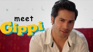 Varun Dhawan wants you to meet Gippi