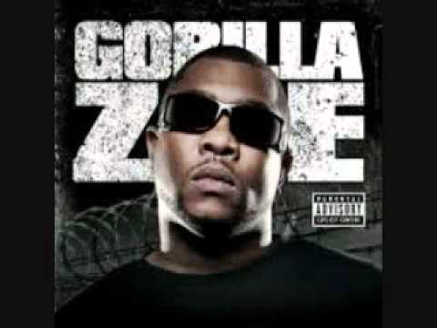 Gorilla Zoe - So Fly (Bass Boost) -WgqVzl7bpkQ
