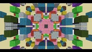 Kaleidoscope in Minecraft