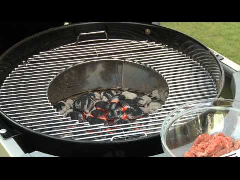 Weber Grills - Five-Minute Pepper Steak Stir-Fry
