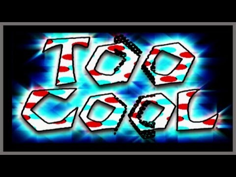 Too Cool Entrance Video