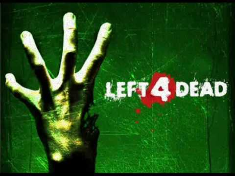 Left 4 Dead Soundtrack- -Tank-
