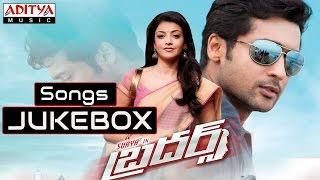 Brothers Telugu Movie Full Songs || Jukebox
