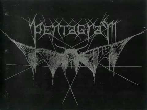 Pentagram - Demoniac Possession