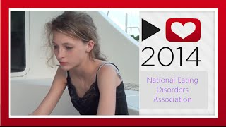 Project For Awesome 2014: National Eating Disorders Association