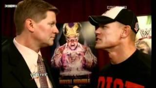 Resultados Show#17 de RAW (San Francisco, California) Mqdefault