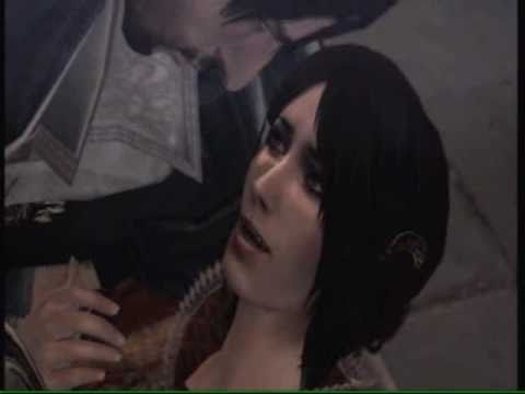 Assassins Creed BrotherHood Cristina Memory 5 Final Memory