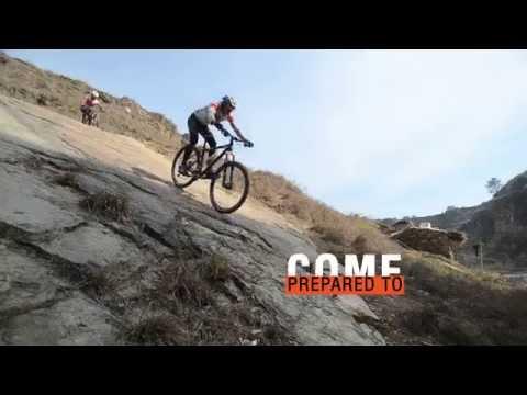 Yak Ru - Annapurna Challenge 2015 MTB Race in Nepal