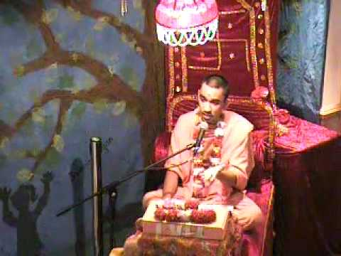 Stanmore Temple Ghanshyam Maharajs 10th Mahotsav 2012 - Day 1 Morning Katha