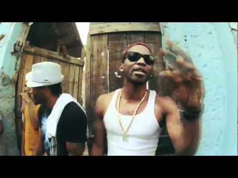 Onton Ft Konshens - Guilty (Official Music Video) - June 2012