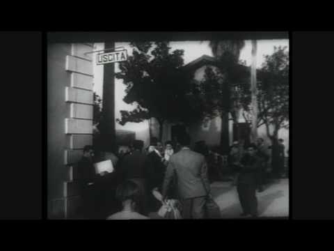 Istituto Luce L'Inchiesta sulla miseria _ Parte 2