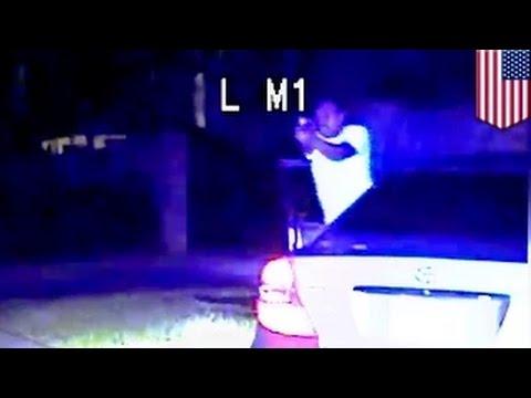 رجل العصابات إيميليو سوليس يلقى مصرعه على يد الشرطي أندريا غيبسن بعد مطاردة بسبب السرعة الزائدة