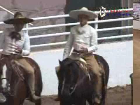 Dia 14 Nacional de Charreria 2008 Zacatecas