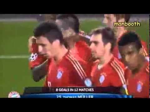 تعليق مضحك جداً !!! برشلونة 0  بايرن ميونخ 3