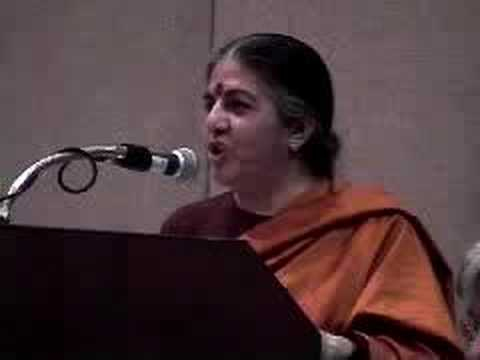 Vandana Shiva on Terminator Seed - Part 2