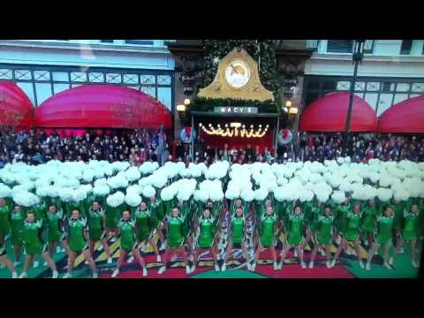 Macy's.Thanksgiving Day.Parade 2011 HD