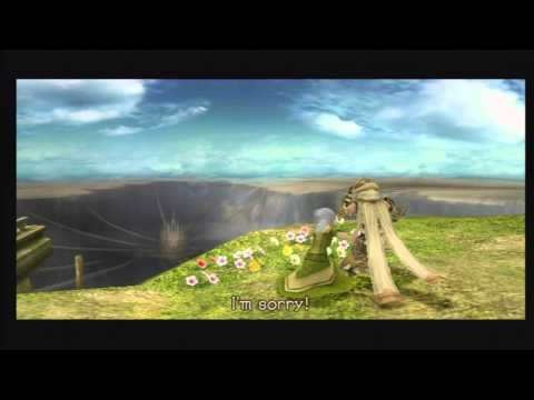 [Wii] Pandora's Tower: (26-E) Flower Blossoms