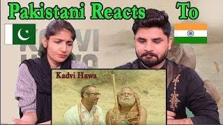 Pakistani Reacts To Kadvi Hawa Movie | Official Trailer | Sanjai Mishra, Ranvir Shorey
