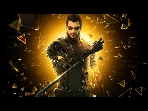 Deus Ex 3 Human Revolution Soundtrack - Zhao Boss Fight (Layers)