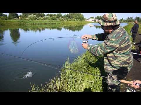 рыбалка в егорьевске щуки видео
