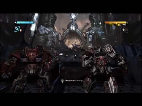 Transformers: War For Cybertron NEW GAMEPLAY - UC6cWp8UPNkKlRLTeMi6uilA