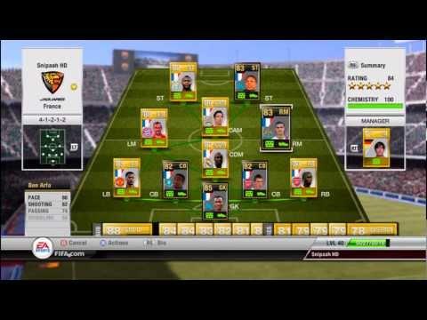 Aktuelle Fußballnachrichten, Videos, Blogs und mehr | EA SPORTS ...
