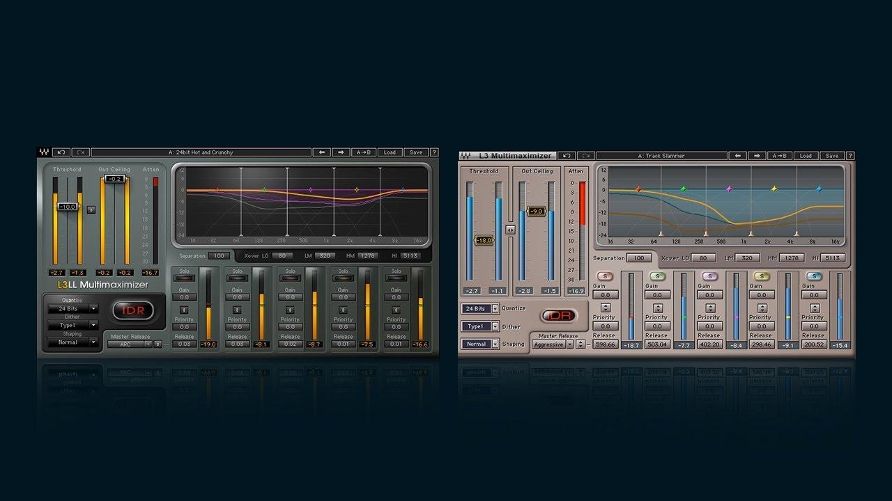 Waves l3 download free