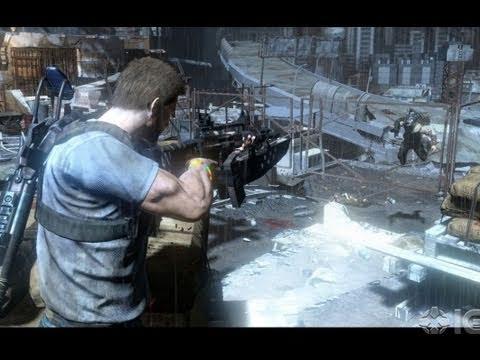 Inversion - E3 2011: IGN Live Commentary - UCKy1dAqELo0zrOtPkf0eTMw