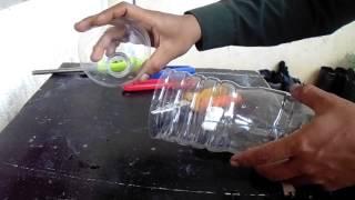 Photo Cara Membuat Perangkap Lalat Buah