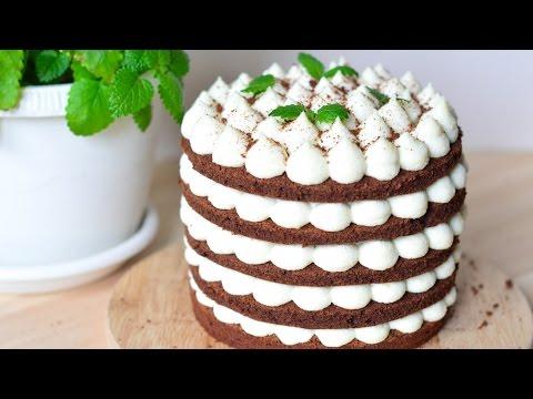 торти рецепти с фото Колесникова Светлана