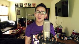 Made In The USA - Demi Lovato (Jason Chen Cover)
