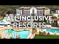Top 10 World Best All-Inclusive Resorts