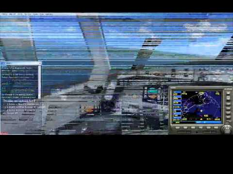 ILS Auto Landing of Airbus A 320 200 at FSX by Kallol Nath.wmv Guys ! this is my 4th tutorial on ILS auto landing .. general takeoff procedure at Chubu Centrair airport at Japan , tuned the GPS to Tokyo ILS runway, tuned...