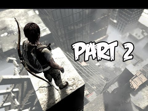 I Am Alive Walkthrough - Part 2 Home Let's Play PS3 XBOX 360 (Gameplay / Commentary)
