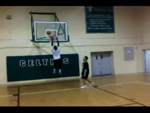 Basketball Dunk Fail compilation 2011 - Only For People Who Like To See Other Fail