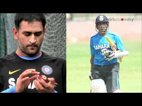 Sachin Tendulkar and I have had disagreements over team strategies: MS Dhoni