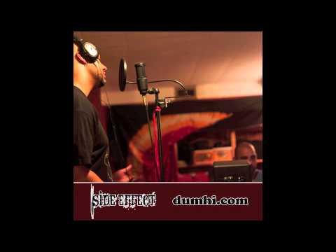 Dumhi ft SIde Effect & Sick Six - March of the Villians (EP)