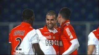 AC Arles Avignon - AS Monaco FC (0-2) - Le résumé (ACA - ASM)