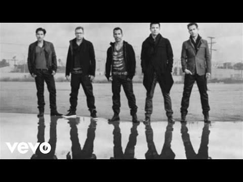New Kids On The Block - Remix (I Like The) (Audio)