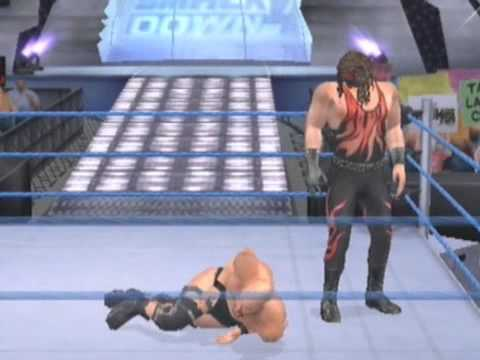 Let's Play WWE Smackdown: Shut Your Mouth - Part 51: Rumble title match is...