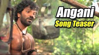 Dyavre - Angani Song First Look