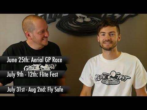 Flite Test | Summer 2015 Events - UC9zTuyWffK9ckEz1216noAw