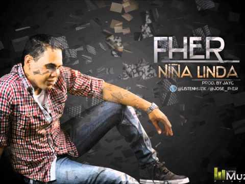 Niña Linda --- Fher