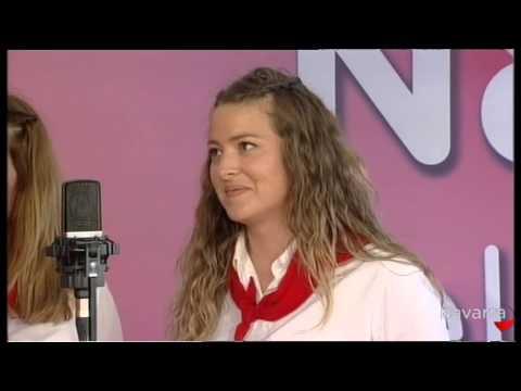 Viva San Fermín 12 julio 2014 parte 1