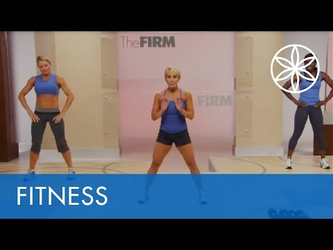 The FIRM - Express: Ignite Sculpt
