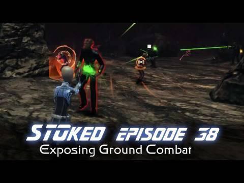Exposing Ground Combat | Star Trek Online Podcast