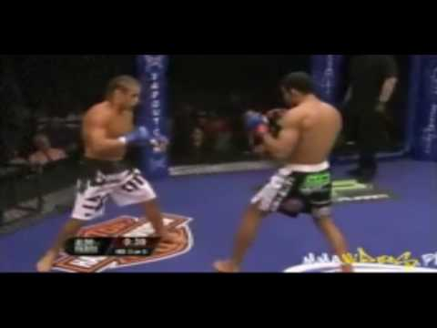 Jose Aldo - Can´t Be Stopped [Best Highlight´s]