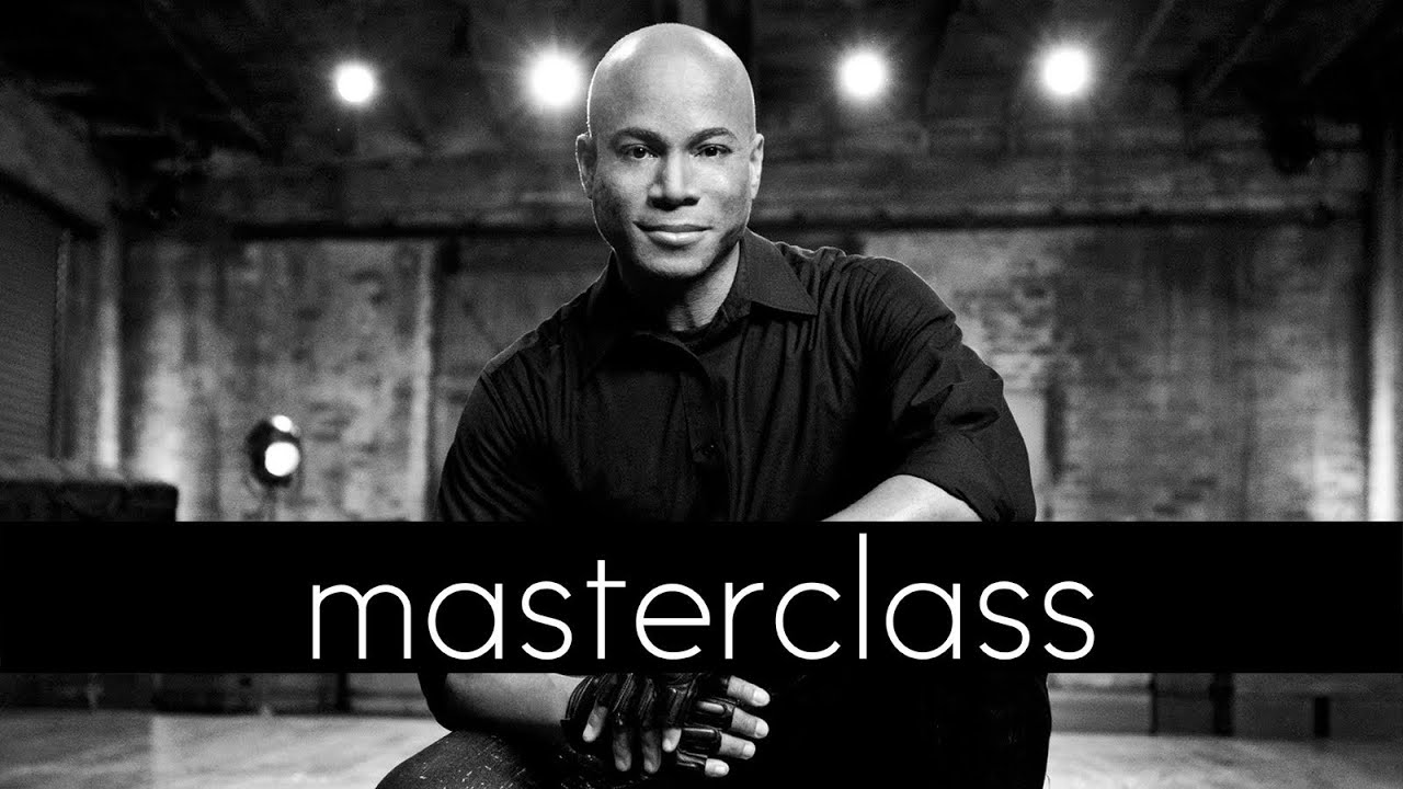 MASTERCLASS: (MIRRORED) Travis Payne Instructional PT 1 [DS2DIO]