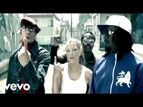 The Black Eyed Peas - Where Is The Love? - UCrwmu-gceGOmtZeuTsn7DlQ