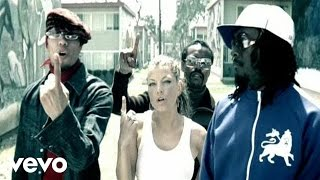 Black Eyed Peas - Where is the Love (Feat Justin Timberlake)